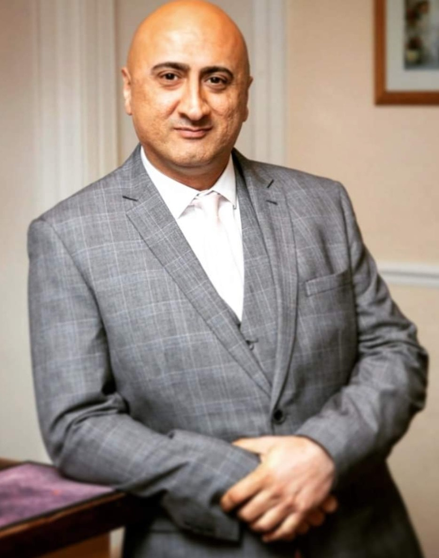 Bobby Sharma